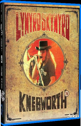 Lynyrd Skynyrd - Live at Knebworth 1976 (2021, BDRip 1080p)