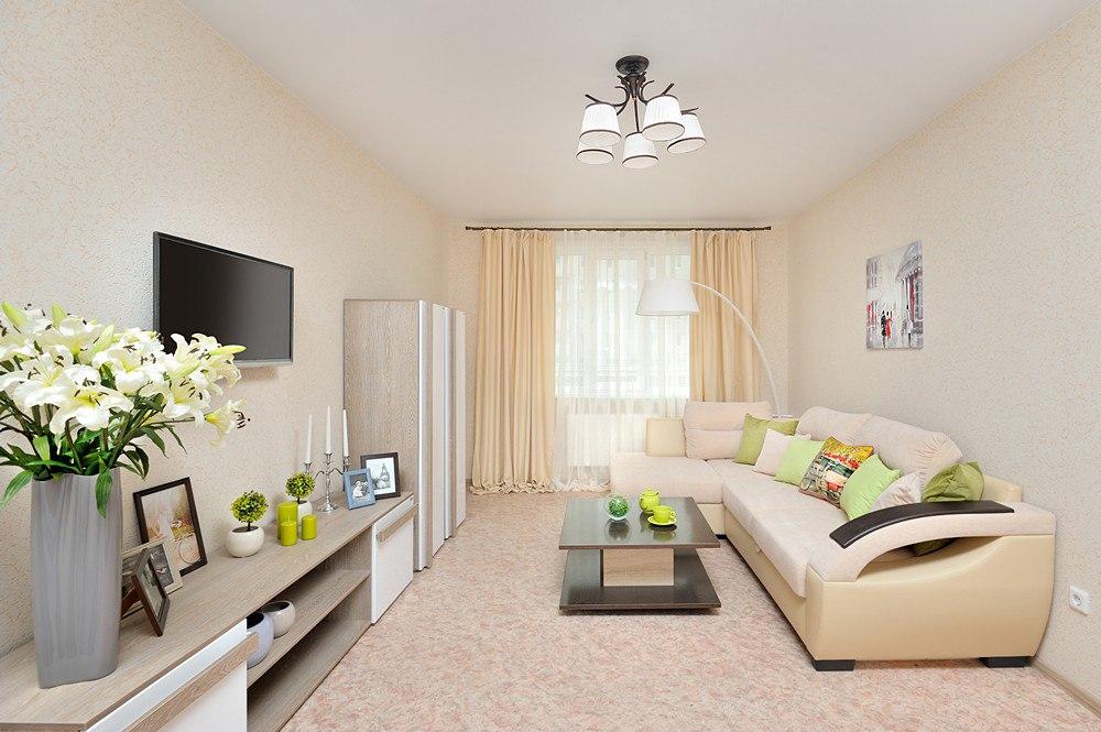 Купить квартиру в ЖК Променад