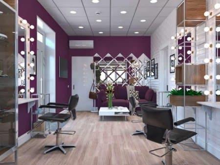 Салон красоты Bloomnails: перечень преимуществ и предоставляемые услуги