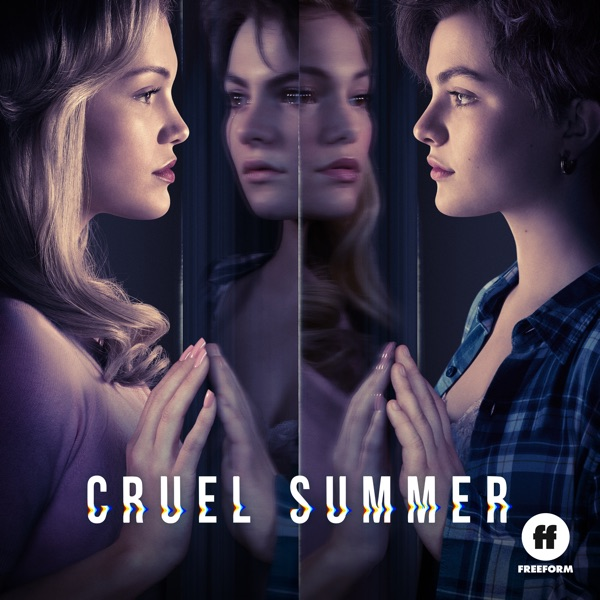 Жестокое лето / Cruel Summer [Сезон: 1] (2021) WEB-DL 720p | LostFilm | Jaskier