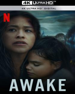 Awake (2021) .mkv 4K 2160p WEBDL HEVC H265 HDR ITA ENG AC3 EAC3 Subs VaRieD