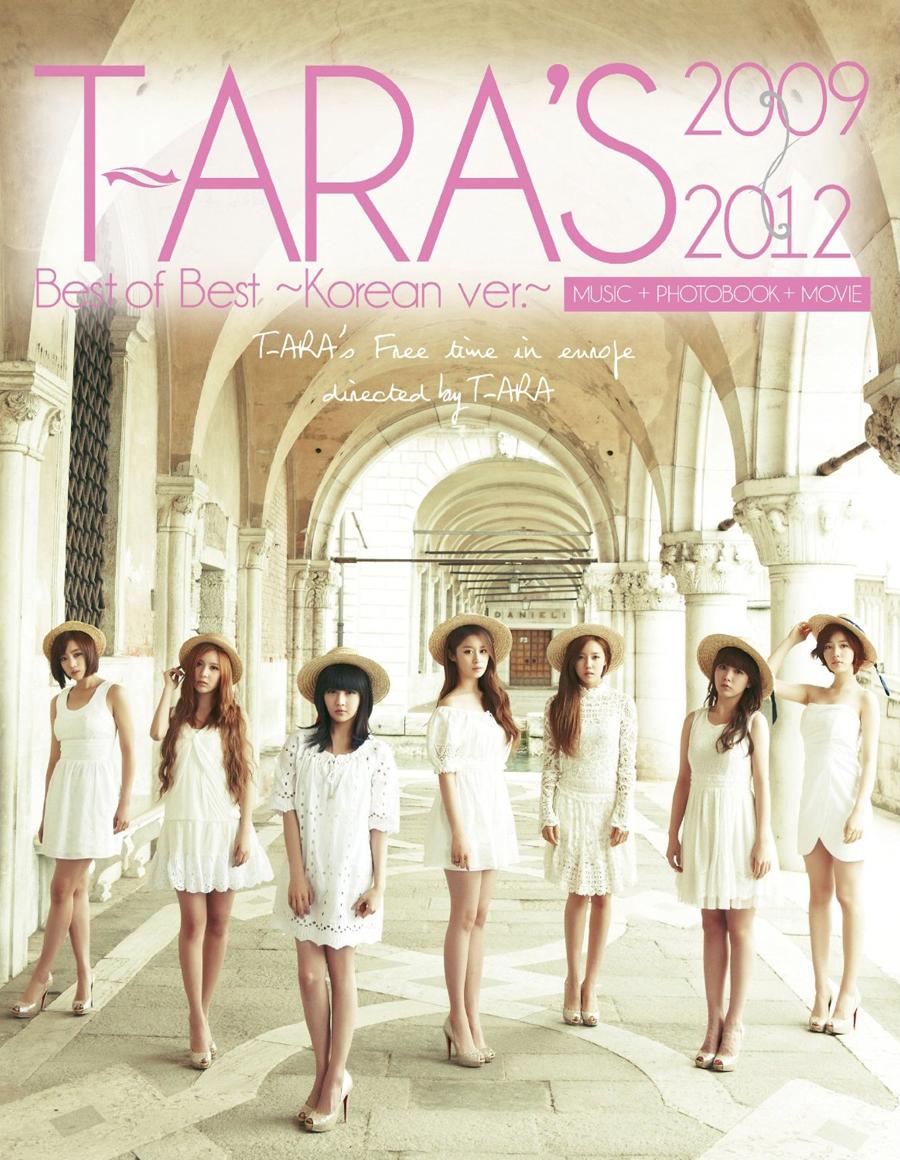 20210610.1336.21 T-ara - T-ara's Best of Best 2009-2012 ~Korean ver.~ (movie edition) (DVD) cover.jpg
