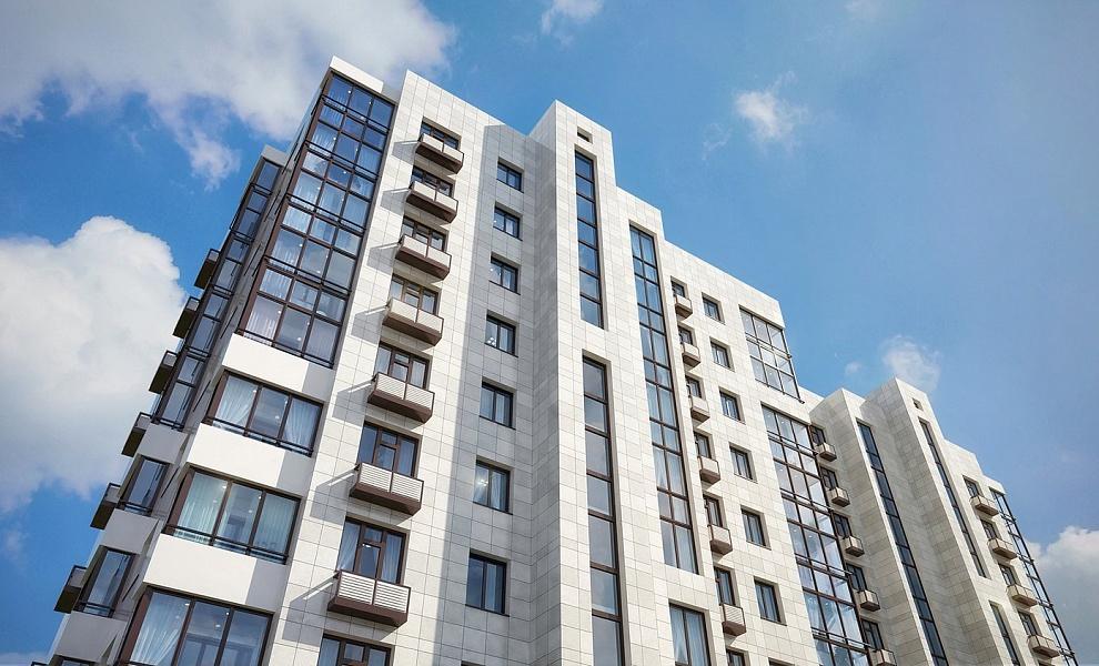 Купить квартиру в новостройке в Кудрово