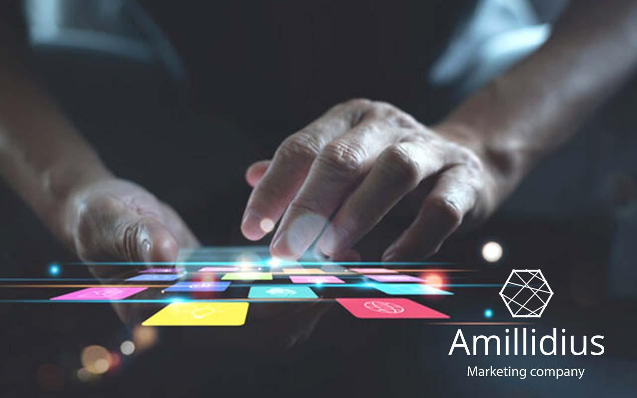 Брендинг занимает важное место в среди услуг Амиллидиус