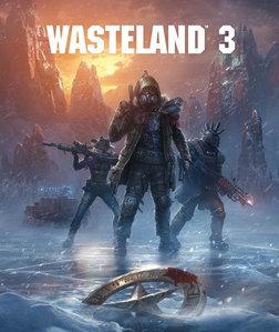 Wasteland 3 The Battle of Steeltown-FLT
