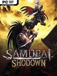 Samurai Shodown-CODEX