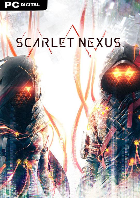 SCARLET NEXUS-FLT
