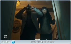 Сюрриэлторы / SurrealEstate [Сезон: 1] (2021) WEB 1080p | LostFilm