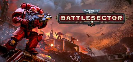 Warhammer 40000 Battlesector-FLT