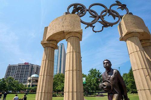 Олимпийские игры - когда начались