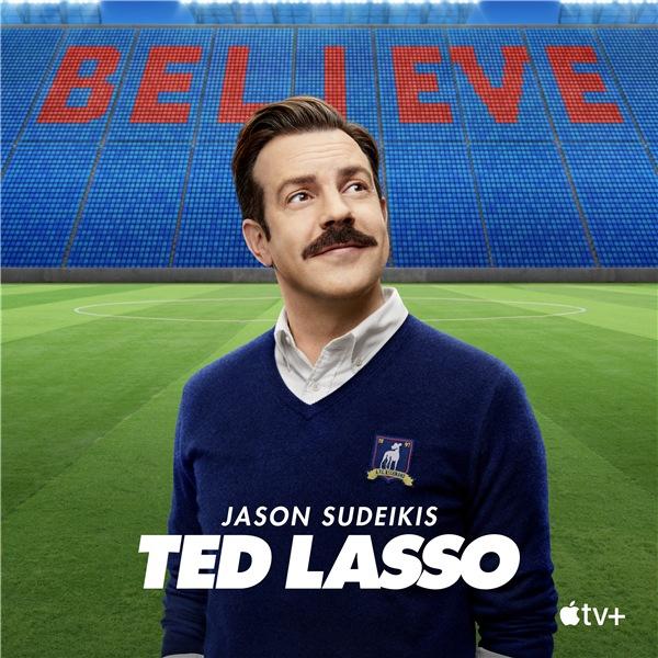 Тед Лассо / Ted Lasso [Сезон: 2, Серии: 1-9 (12)] (2021) WEB-DL 1080p | Пифагор