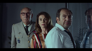 Последний наемник / Le dernier mercenaire / The Last Mercenary (2021) WEB-DL 1080p | Netflix