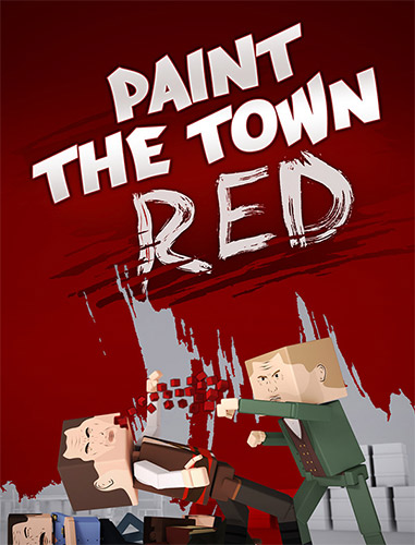 Paint the Town Red – v1.0.0 r5475