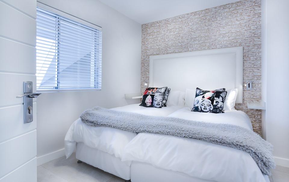 Как выбрать обои в спальню: основные критерии   2