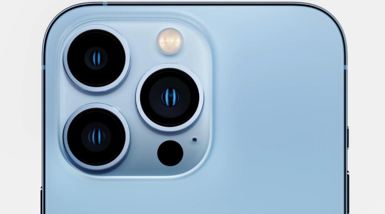 iPhone 13 Pro Max: что нового во флагманском смартфоне Apple