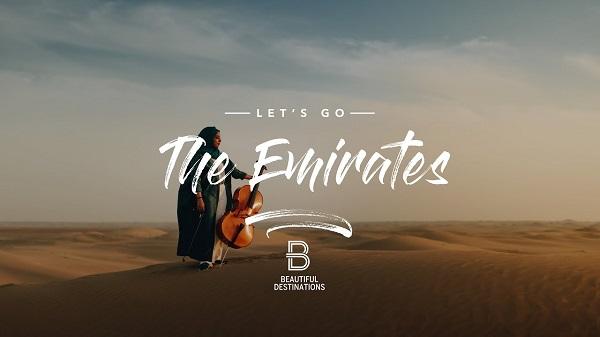 Поехали в Эмираты / Let's Go The Emirates (2021) WEBRip 2160p