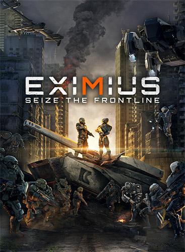 Eximius: Seize the Frontline – v1.1.0 (Season 2: Nemesis) + 5 DLCs*