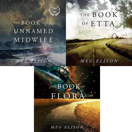 Road to Nowhere Series Books 1-3 - Meg Elison