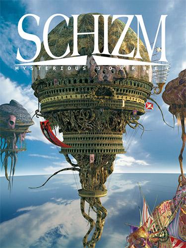 Schizm: Mysterious Journey – Build 744