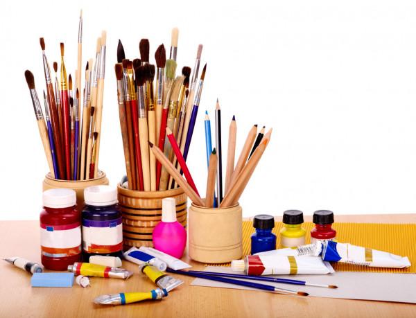 Покупка качественных товаров для творчества в специализированном интернет-магазине