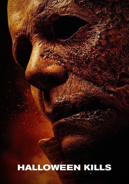 Хэллоуин убивает / Halloween Kills (Дэвид Гордон Грин / David Gordon Green) [2021, США, Великобритания, ужасы, триллер, WEB-DLRip-AVC] DVO (Pazl Voice) + Original Eng + Sub Rus, Eng