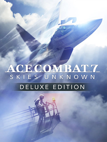 Ace Combat 7: Skies Unknown – Deluxe Edition – v1.8.2.8 + All DLCs + Multiplayer (Monkey Repack)