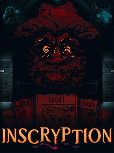 Inscryption – v1.04 + Bonus Soundtrack