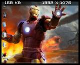 Windows 7 Ultimate Iron Man Edition x86 SP1 RybakOFF v.22.6.13
