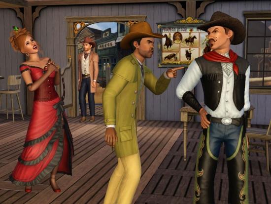The Sims 3 Movie Stuff (Кино) 5b348a879407121beb2789211f6bd3fd