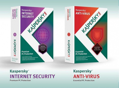 Kaspersky Internet Security 2014 14.0.0.4651 & Kaspersky AntiVirus 2014 14.0.0.4651[Russian] Final