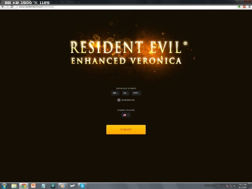 Слух о новом RESIDENT EVIL: ENHANCED VERONICA 1d7f21bbcca09cdde6819256308bec46