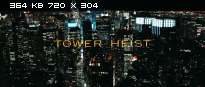 ��� ������� ���������  / Tower Heist (2011) HDRip | AVO