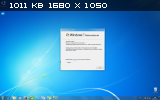 Windows 7 SP1 Ultimate Subzero 2014 [�������]