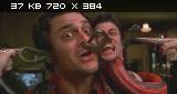 Люди в черном 2 / Men in black 2 (2002) DVDRip | DUB