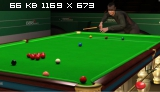 WSC Real 09 : World Snooker Championship (2009) XBOX360