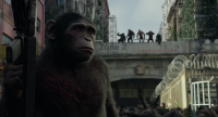 Планета обезьян: Революция / Dawn of the Planet of the Apes (2014) BDRip-AVC | DUB | Лицензия