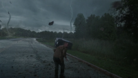 ��������� ������ / Into the Storm (2014) BDRip-AVC   DUB   ��������