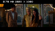 �������� � ������� / The Hundred-Foot Journey (2014) BDRemux 1080p | DUB | ������ ����