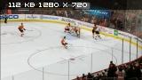 ������. NHL 14/15, RS: Ottawa Senators vs. Philadelphia Flyers [06.01] (2015) HDStr 720p | 60 fps