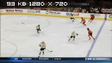 ������. NHL 14/15, RS: Boston Bruins vs Philadelphia Flyers [10.01] (2015) HDStr 720p | 60 fps