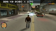 Grand Theft Auto III: 10th Year Anniversary (4.5.1) (2002) PC | Репак от Salat-Production