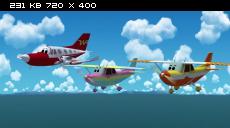 Будни аэропорта 2 / The Airport Diary 2 [2 сезон 1-78 серии из 78] (2012 - 2014) Web-DLRip от New-Team