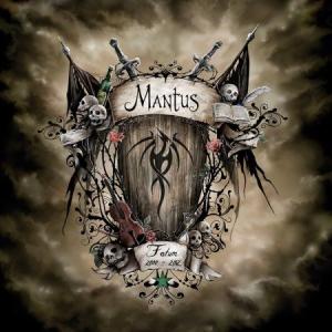 Mantus - Fatum: Best Of 2000-2012 [2CD] (2013)