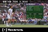 ������. Wimbledon 2015. 1/4 ������. ���� ������ (������, 3) - ����� �������� (������, 56) [08.07] (2015) HDRip | 50 fps