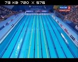 Чемпионат мира. Плавание. День 1. Финалы [02.08] (2015) IPTVRip