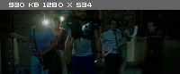 Кутис / Cooties (2014) BDRip 720p | DUB | iTunes