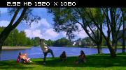Анна Ричч - Расскажи (2015) (WEB-DLRip 1080p) 60 fps