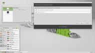 Linux Mint 18 Sarah XFCE (2xDVD) 32bit, 64bit