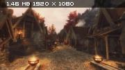 The Elder Scrolls 5: Skyrim (2013) [Ru/En] (1.9.32.0.8/1.0b) Repack/Mod Mitradis [Legendary Edition SLMP-GR] - скачать бесплатно торрент