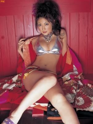 [BOMB.tv] 2006.04 Yoko Kumada 熊田曜子 asia 09300